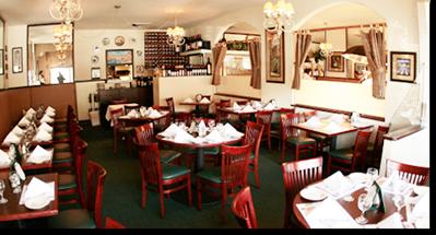 Finestra restaurant dress code for Finestra new york