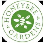 honeybee-gardens-logo